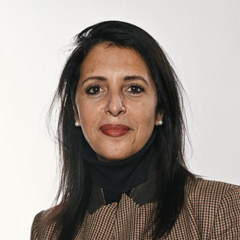 Zakia Khattabi